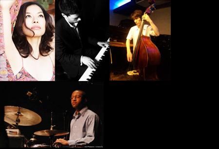 2009年11月2日(月) Introducing Yayoi jazzライブのお知らせ