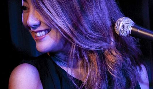 ジャズ喫茶シネマテーク15周年記念ライブ第二弾  2021年7月21日(水)Grace Mahya(グレース・マーヤ)トリオ ライブ